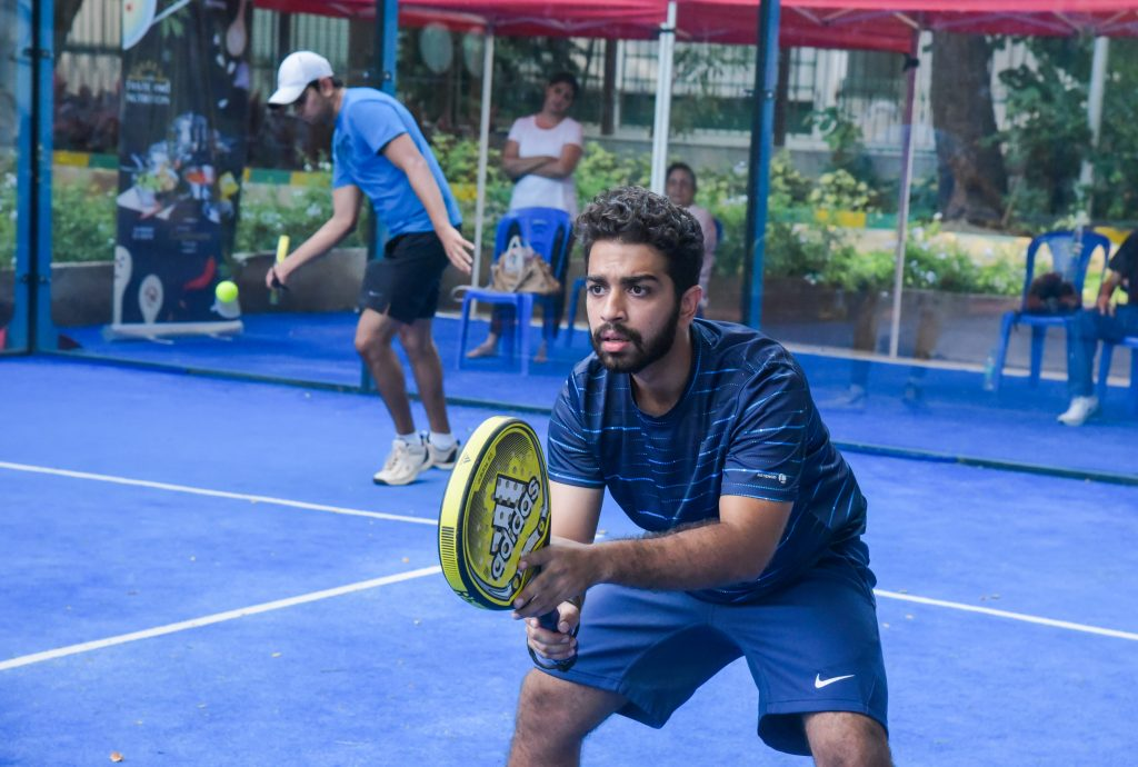 Selections Now Open for Indian National Padel Team! Register Now!