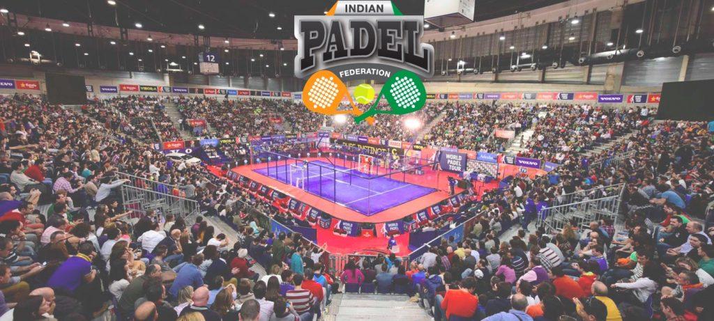 India Padel