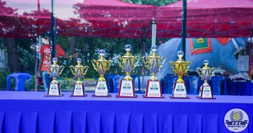 Friendly Padel Cup 2018